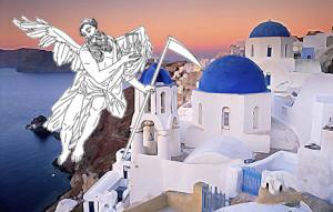 Chronos und Kairos  Lebenszeit und Gelegenheit
